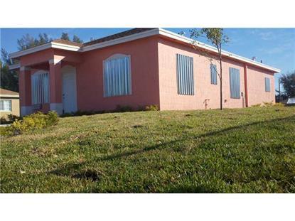 1719 NW 153 ST Miami Gardens, FL MLS# A1964648