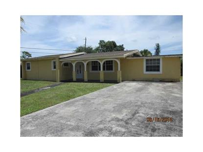2120 NW 185 TE Miami Gardens, FL MLS# A1964783