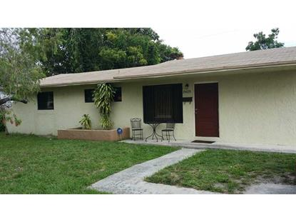 2423 NW 179 ST Miami Gardens, FL MLS# A1965511