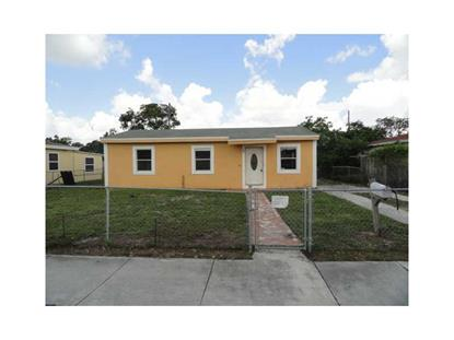 15400 NW 29 CT Miami Gardens, FL MLS# A1965611