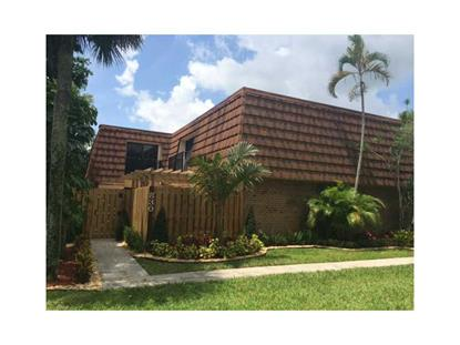830 SW 118TH TE Davie, FL MLS# A1966619