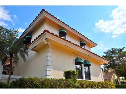 1775 EAGLE TRACE BL Coral Springs, FL MLS# A1969988