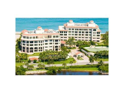 3000 S OCEAN BL Palm Beach, FL MLS# A1970203