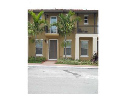 1418 SW 147 TE Pembroke Pines, FL MLS# A1970554
