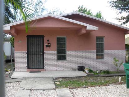 950 NW 80 ST El Portal, FL MLS# A1970836