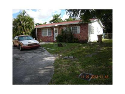 Address not provided Davie, FL MLS# A1971992