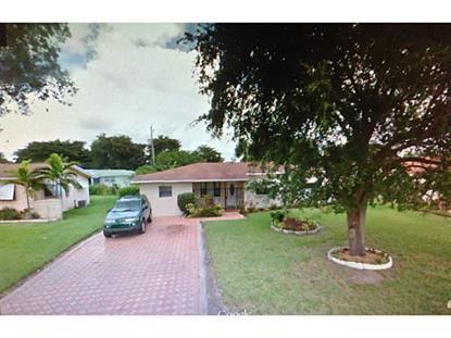 435 NW 88 ST El Portal, FL MLS# A1972960