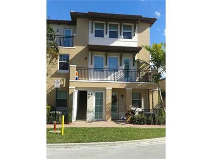 865 SW 147 AV Pembroke Pines, FL MLS# A1974856