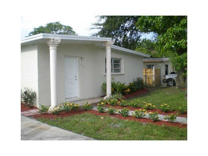 410 NW 133 ST, North Miami, FL