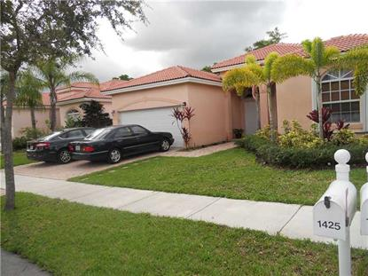 1425 SE 23 DR Homestead, FL MLS# A1976705