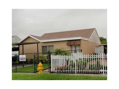 20330 NW 33 CT Miami Gardens, FL MLS# A1976983