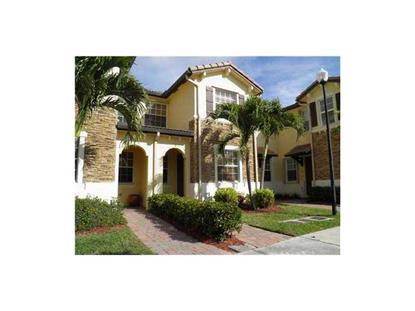 9269 SW 227th St Cutler Ridge, FL MLS# A1977045