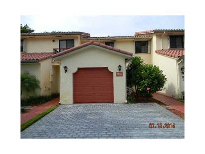 9580 ALCAZAR LN Davie, FL MLS# A1978326