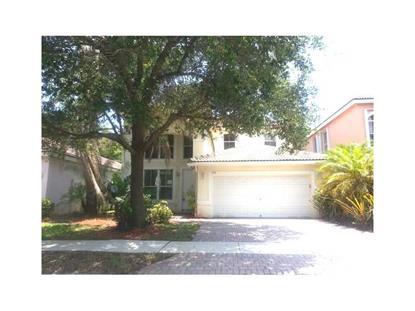 7798 NW 17 PL Pembroke Pines, FL MLS# A1979421