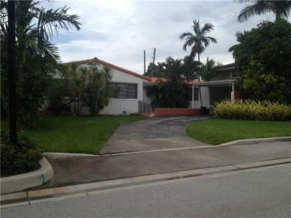 1350 97 ST Bay Harbor Islands, FL MLS# A1980242