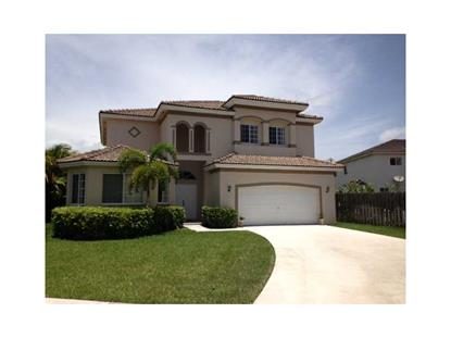 2917 AUGUSTA CR Homestead, FL MLS# A1980322