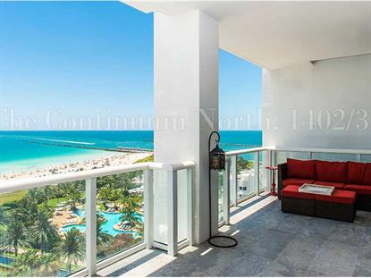 50 S POINTE DR Miami Beach, FL MLS# A1980968