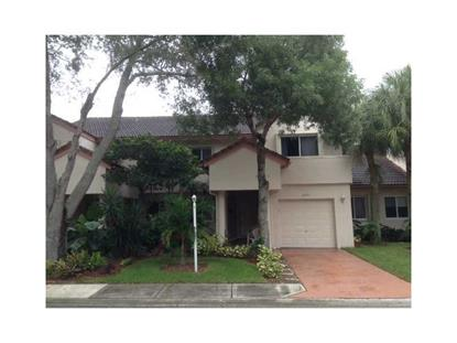 10971 W BROWARD BL Plantation, FL MLS# A1981281