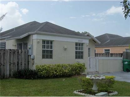 20207 NW 32 AV Miami Gardens, FL MLS# A1984210