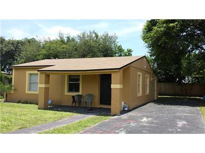 2460 NW 152 TE Miami Gardens, FL MLS# A1984814