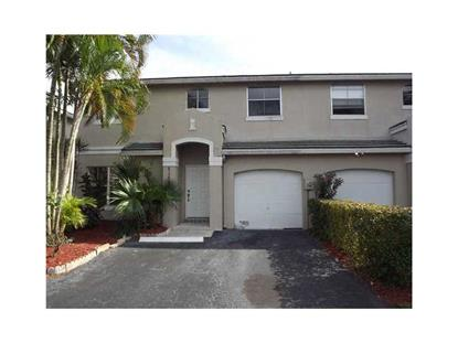 4738 GRAPEVINE WY Davie, FL MLS# A1986154