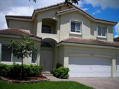 2236 SE 20 AV Homestead, FL MLS# A1989417