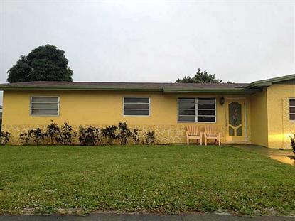 Address not provided Miami Gardens, FL MLS# A1989693
