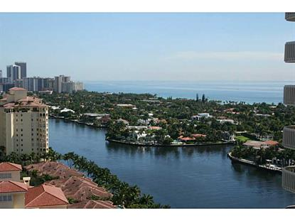 19707 TURNBERRY WY Aventura, FL MLS# A1990093