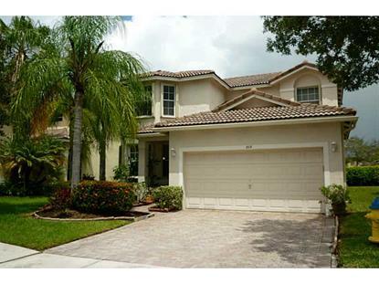 803 SW 118 AV Pembroke Pines, FL MLS# A1990513