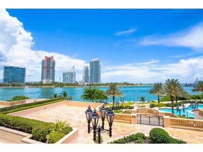 7122 FISHER ISLAND DR Miami, FL MLS# A1990709