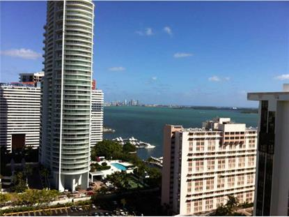 1901 BRICKELL AV Miami, FL MLS# A1991669