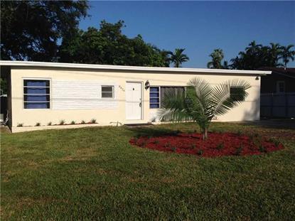8824 NW 5 AV El Portal, FL MLS# A1992325