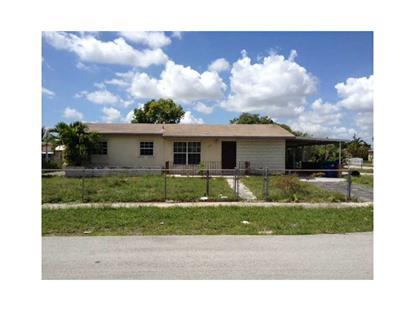 4370 NW 193 ST Miami Gardens, FL MLS# A1994179