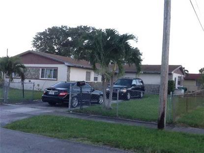 2922 NW 185 TE Miami Gardens, FL MLS# A1995692