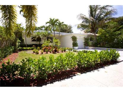 420 NE 88 ST El Portal, FL MLS# A1995715