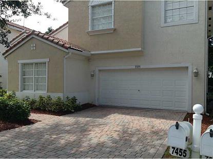 7455 NW 19 DR Pembroke Pines, FL MLS# A1995839