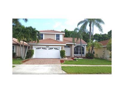 18365 NW 21 ST Pembroke Pines, FL MLS# A1996469