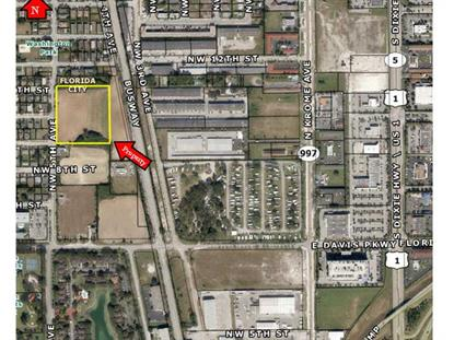 925 NW 5 ST Florida City, FL MLS# A1996591