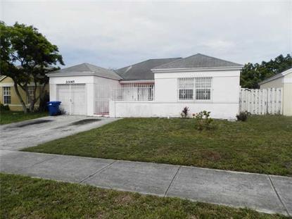 20065 NW 36 AV Miami Gardens, FL MLS# A1996823