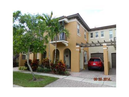 8613 BUCKSKIN MNR Davie, FL MLS# A1996936