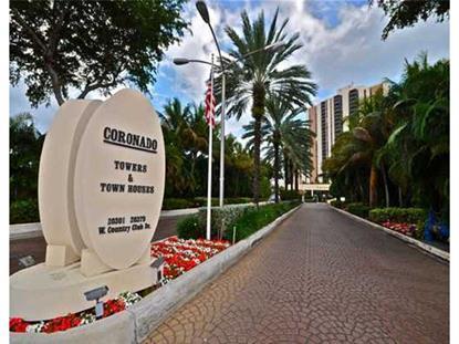 20335 W COUNTRY CLUB DR Aventura, FL MLS# A1997870