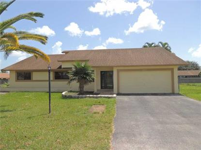 28451 SW 164 AV Homestead, FL MLS# A1997954