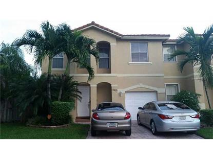 13435 NW 9 CT Pembroke Pines, FL MLS# A1997981