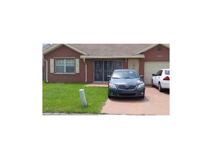 20360 NW 36 CT Miami Gardens, FL MLS# A1998078