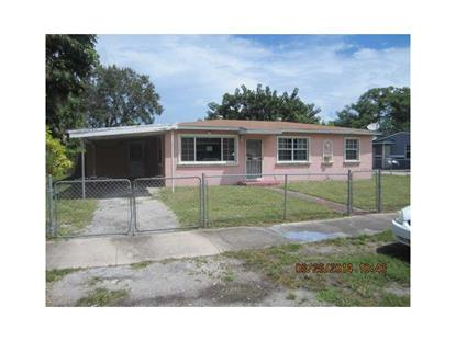 3741 NW 169 TE Miami Gardens, FL MLS# A1998831