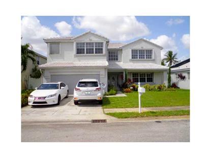 10201 SW 9 LN Pembroke Pines, FL MLS# A1999152