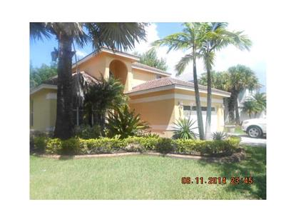 1170 NW 185TH AV Pembroke Pines, FL MLS# A1999881