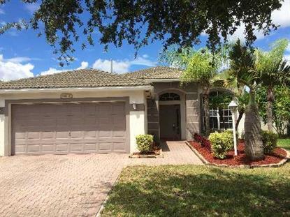 14273 NW 23RD ST Pembroke Pines, FL MLS# A2000588