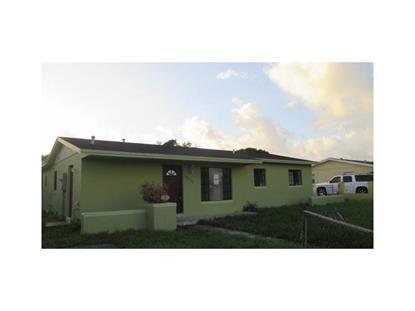 18011 NW 32 AV Miami Gardens, FL MLS# A2001183