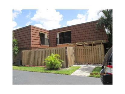 934 SW 118TH TE Davie, FL MLS# A2002028